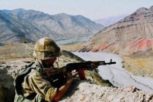 Афганское приграничье для Центральной Азии
